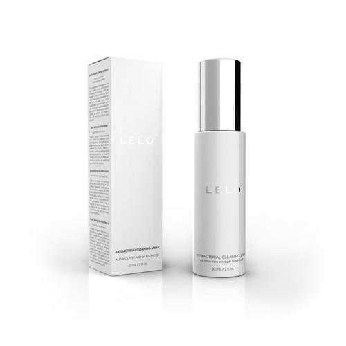 Lelo  Lelo Premium Toy Cleaner Spray  Clear