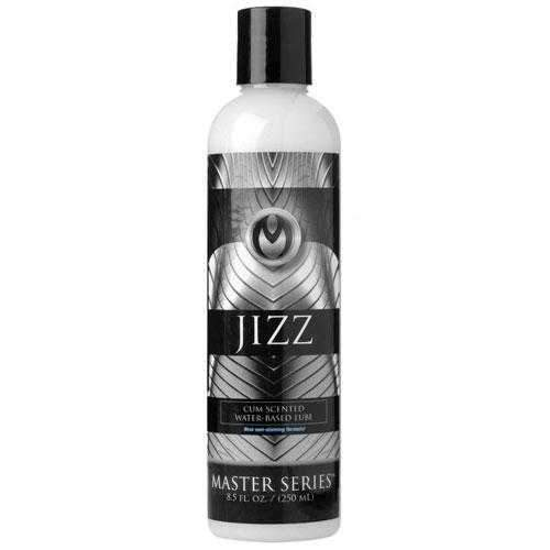 Master Series Jizz Scented Lubricant 250ml