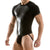 Modus Vivendi Black Latex Singlet
