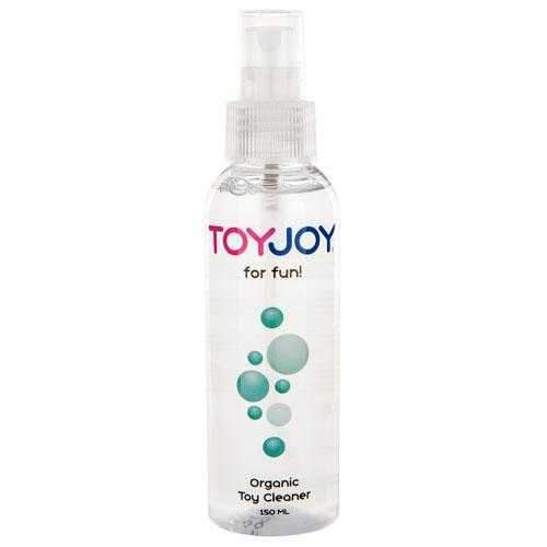 Toy Joy Sex Toys  Toy Joy Organic Toy Cleaner   Clear  150ml