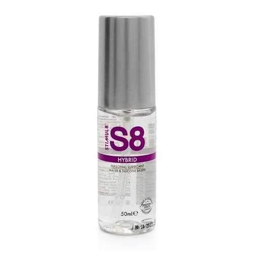Various Drug Stores S8 Hybrid Lubricant 50ml