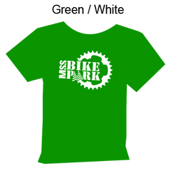 MSS Bike Park - Crank T-Shirt