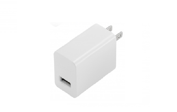 ADAPTER 10W 5V/2A 2P WH(USB) 0A001-00355900