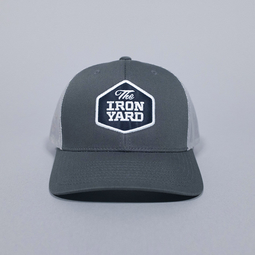 Iron Trucker Hat