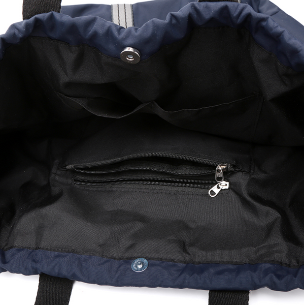 3 Ways Gym Bag Navy
