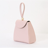 CEDA HANDBAG -PINK - Ms.Little's Bag   - 2