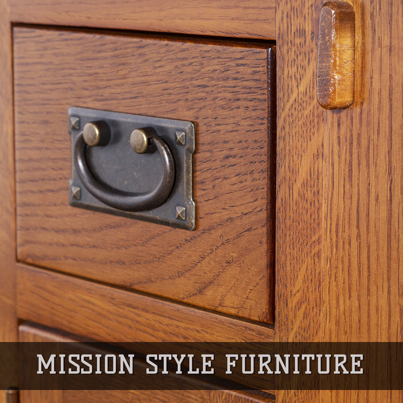 Facts About Mission Style Furniture
