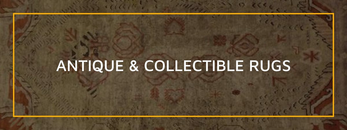 Antique/Collectible Rugs