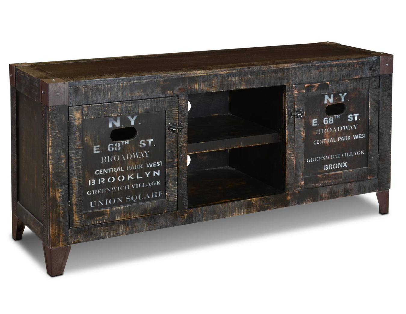 Industrial TV Stands