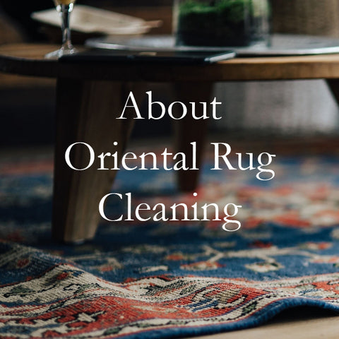 About Oriental Rug Cleaning and Restoration in Oak Park, IL / Chicago, IL - Crafters and Weavers