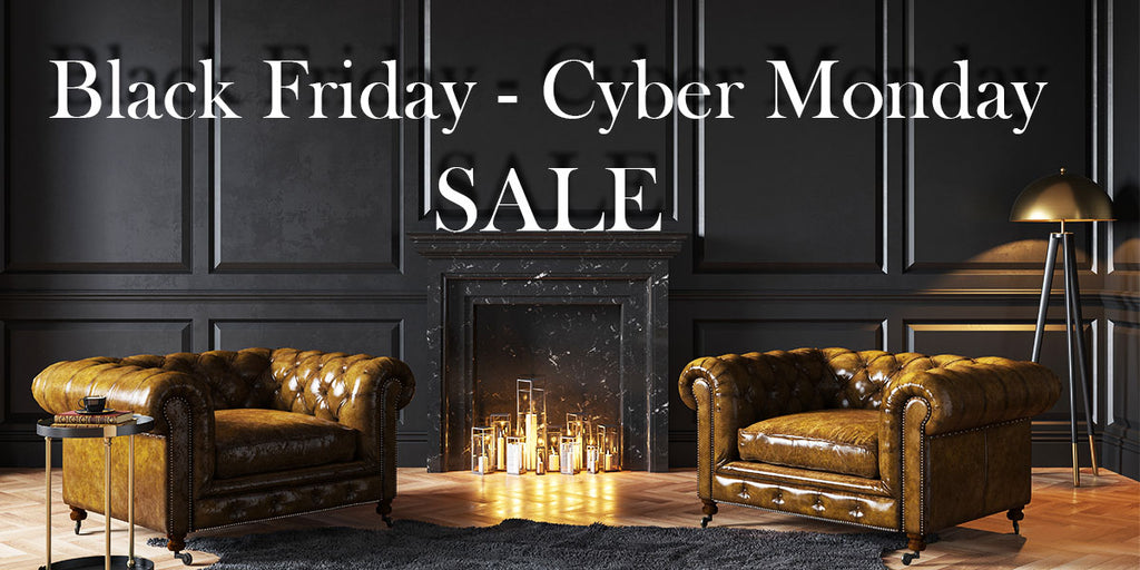 Black Friday sale from Crafters and Weavers