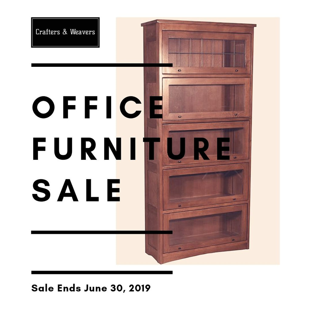 https://craftersandweavers.com/pages/june-2019-home-office-furniture-sale