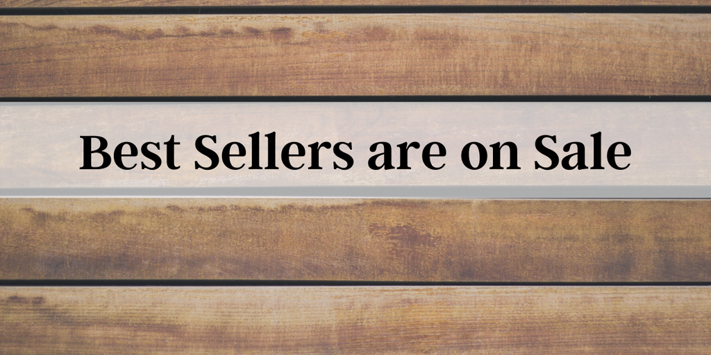 Best Sellers from Crafters and Weavers