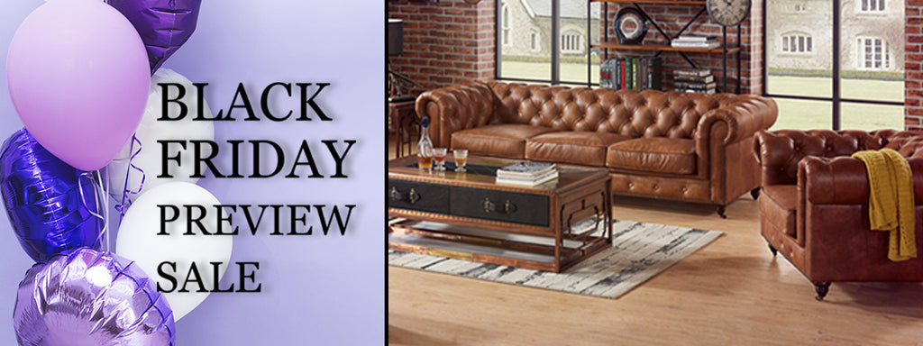 Black Friday Preview Sale from Crafters and Weavers