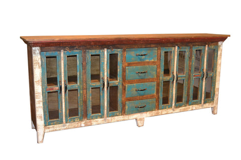 La Boca Sideboard - Crafters & Weavers - 1