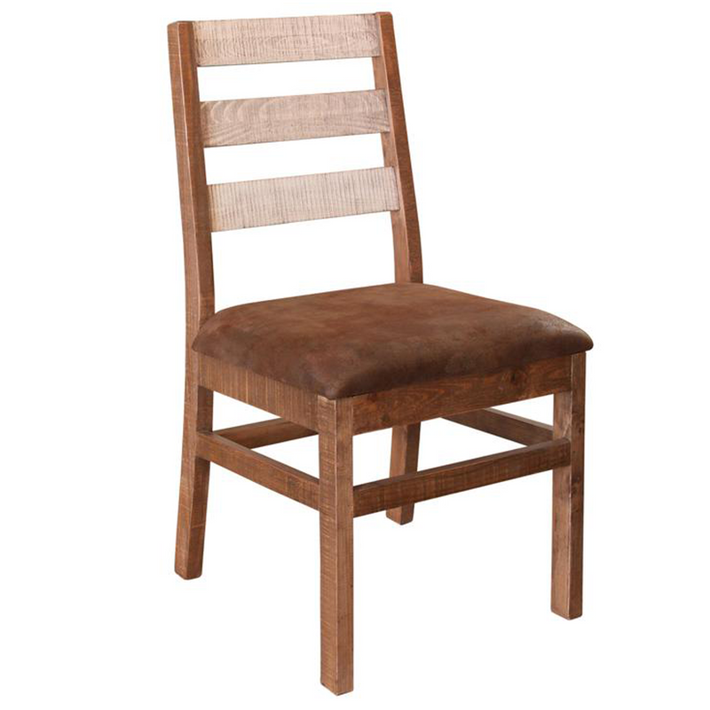 Greenview Ladder Back Dining Chair #965