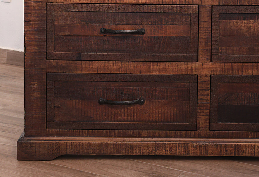 Benson 3 Drawer Chest