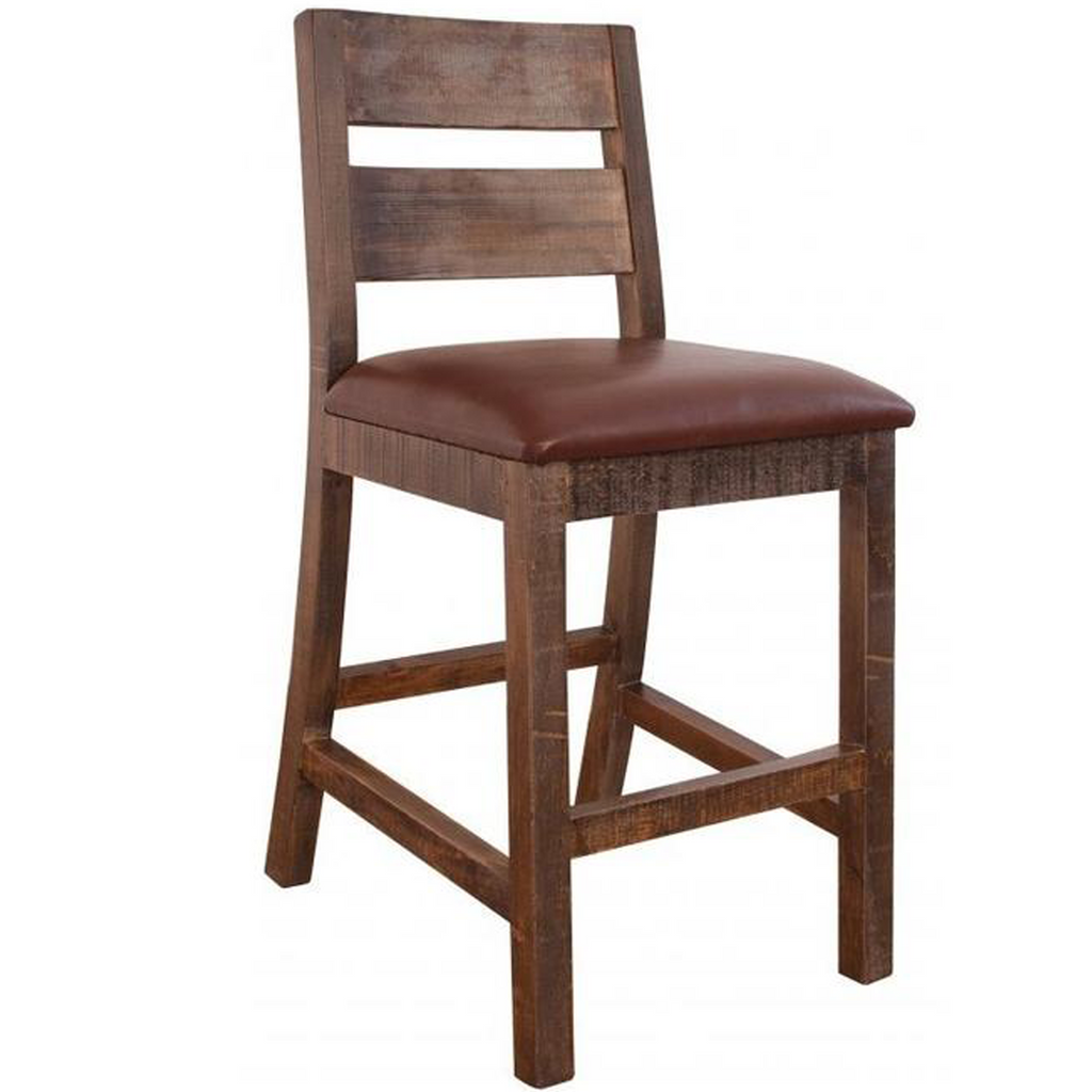 Rustic Bar Stools For Sale Distressed Wood Bar Stools 2