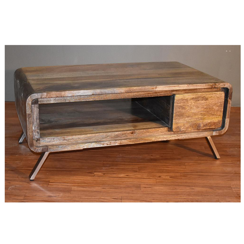 Ventura 1 Drawer Coffee Table