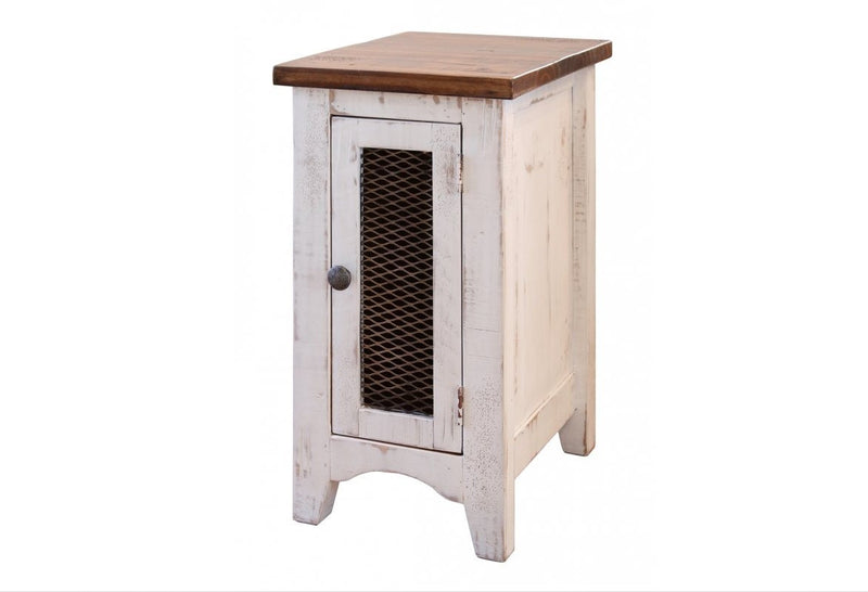 Bayshore 1 Drawer Side Table