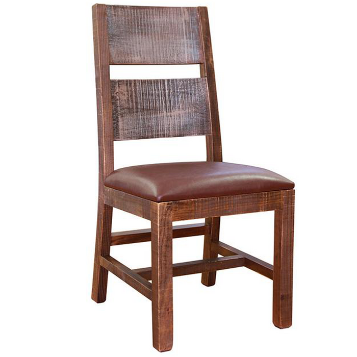 Greenview Rustic Dining Chair #967