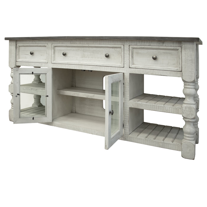 Stonegate TV Stand - 70""