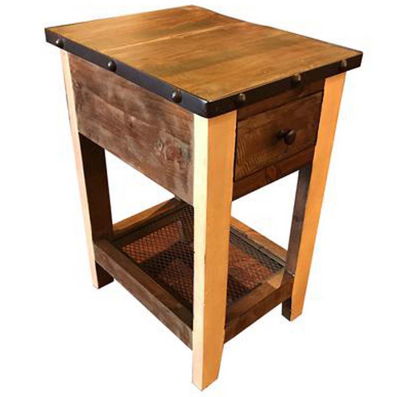 Addison Loft Side Table