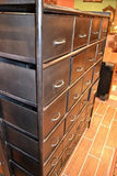 West Town 24 Drawer Cabinet - Crafters & Weavers - 4