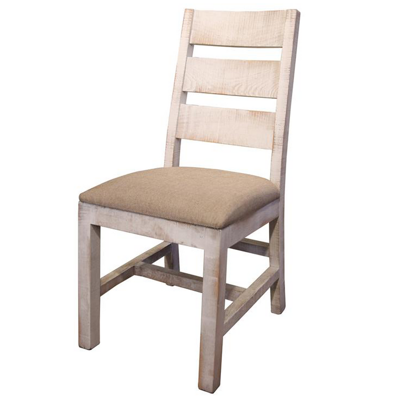 Greenview Rustic Brown Dining Chair #358