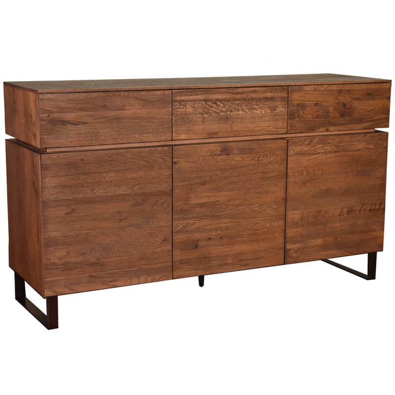 Gold Coast Oak Sideboard - Special Walnut