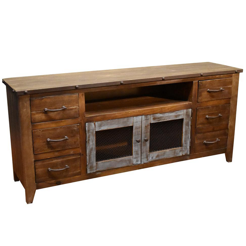 Bayview TV Stand - 72""