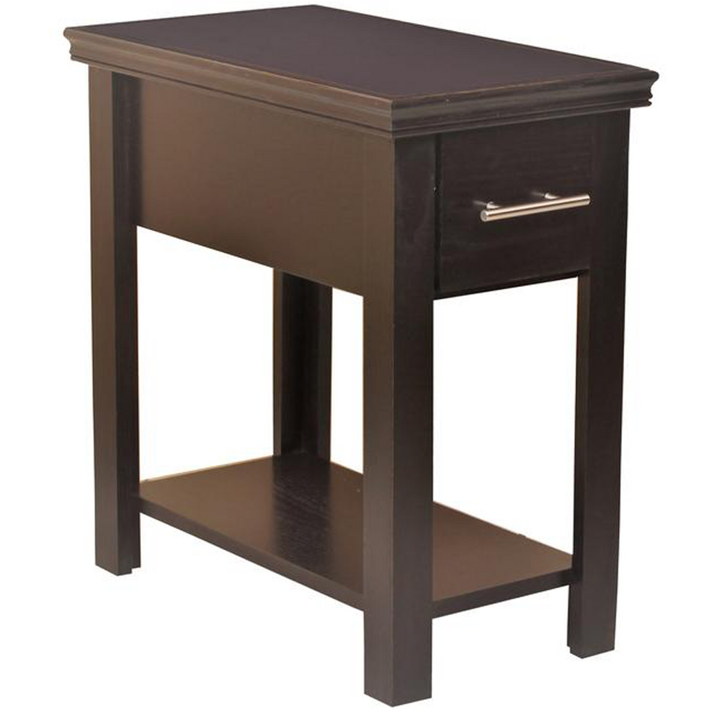Wood End Tables Crafters And Weavers 4