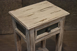 Landon 2 Tone Side Table