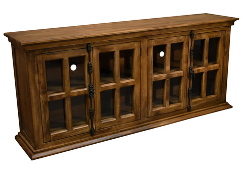 "Keystone Library 82"" Sideboard / TV Stand"