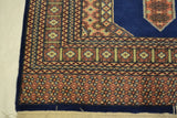 rug2086 4.2 x 6.2 Pakistani Rug - Crafters & Weavers - 3