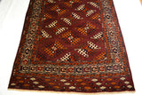 RugC1049 4.3 x 6.7 Tribal Rug - Crafters & Weavers - 3