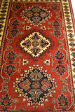 rug3008 4.1 x 6.6 Tribal Kargai Rug - Crafters & Weavers - 3