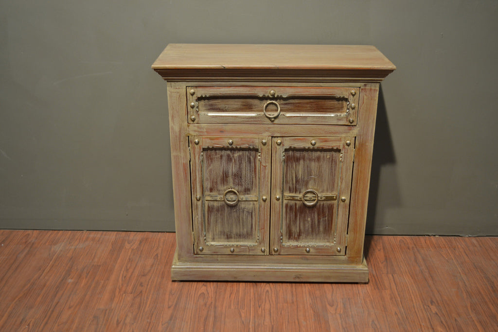 ... Keystone Panel Door 36 Inch High Cabinet   Crafters U0026 Weavers   ...