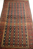 RugC44 3.2 x 6.2 Tribal Rug - Crafters & Weavers - 3