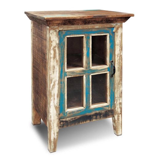 La Boca Small Cabinet - Crafters and Weavers