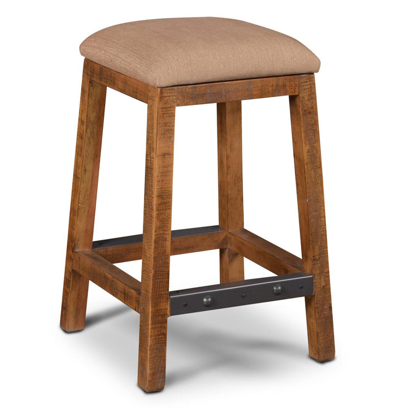 Admirable Knotty Pine Rustic Console Tables With Stools Small Dining Gmtry Best Dining Table And Chair Ideas Images Gmtryco
