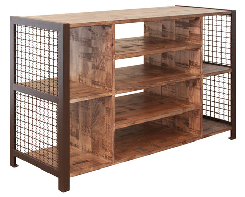 Ashland Crate Console Table