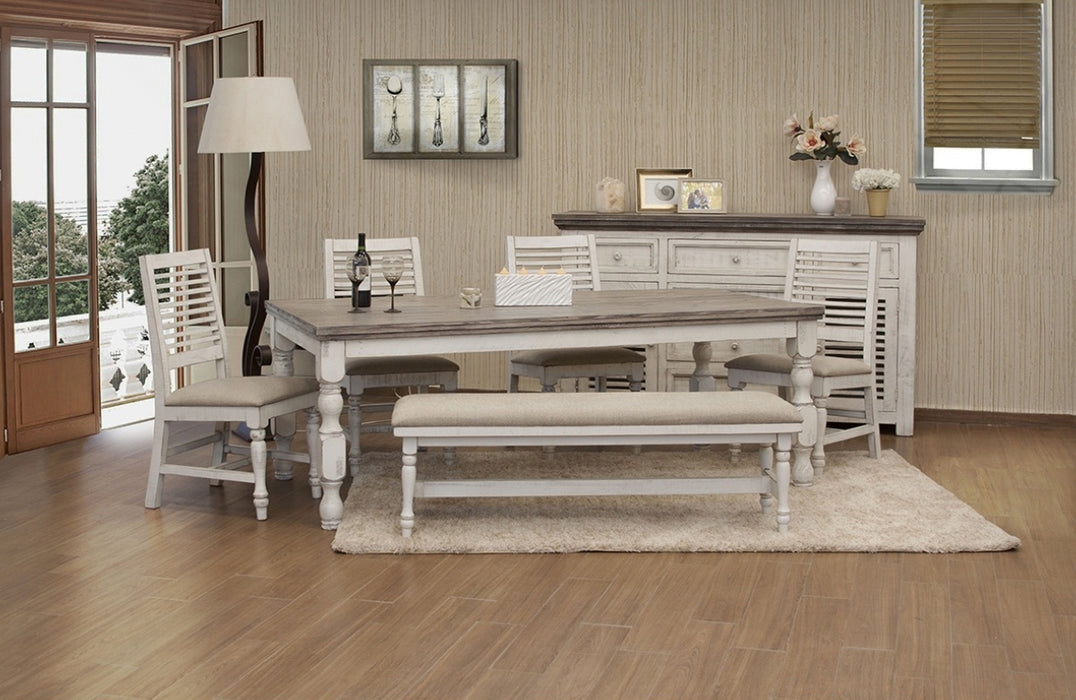 Stonegate Dining Table - 79""