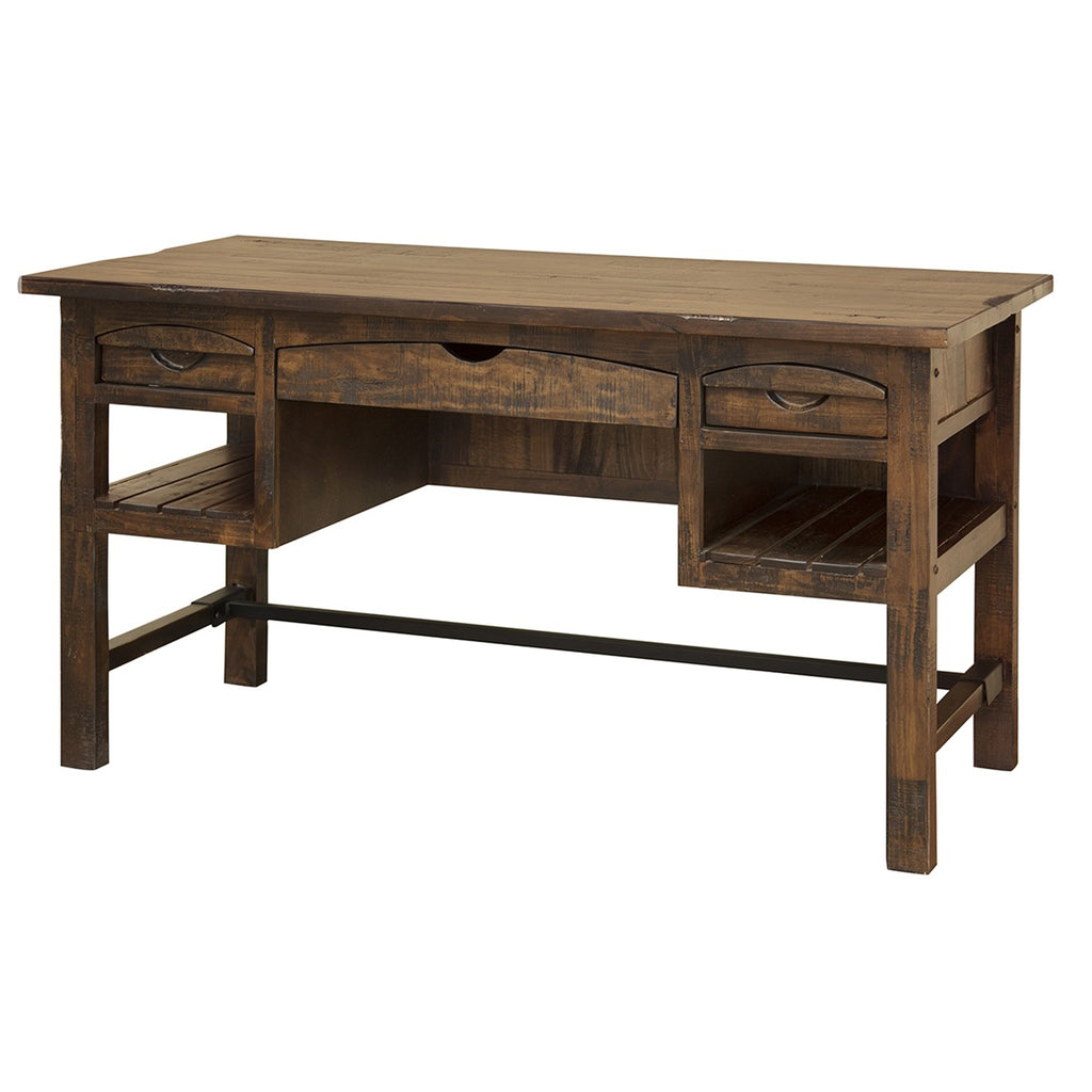 Atlantic 3 Drawer Desk