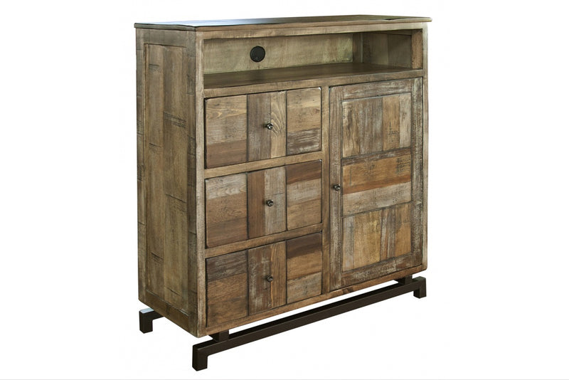 Highland 8 Drawer Dresser