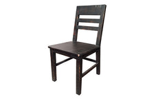 City Dining Chair - Crafters & Weavers