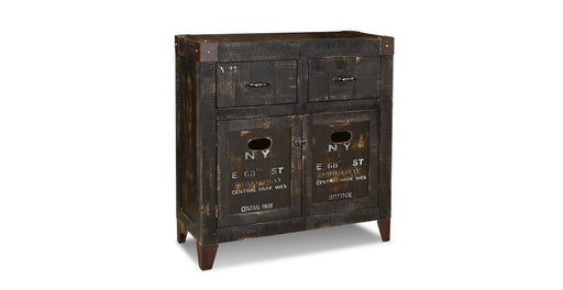 City Server Cabinet - Crafters & Weavers - 5