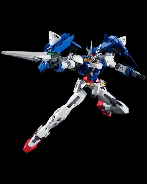 HGBD: 000 Gundam Build Divers Gundam 00 Diver
