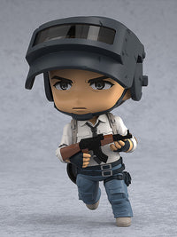 Nendoroid 1089 The Lone Survivor