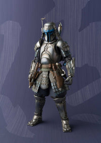 Meisho Movie Realization Ronin Jango Fett
